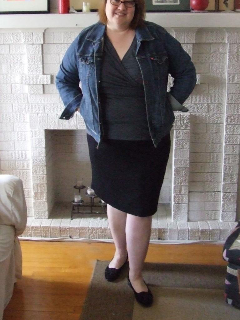 The Monroe Skirt