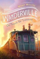 Wanderville Book 2
